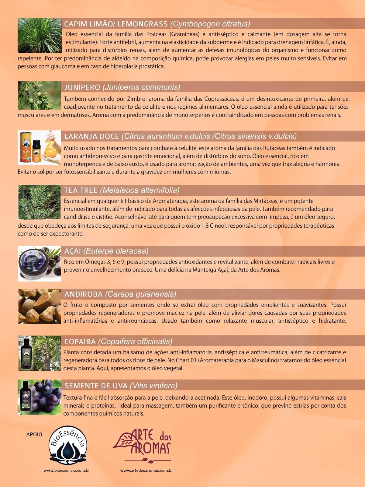 Livros Sobre Aromaterapia Download