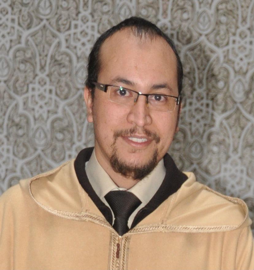 عبد السلام أجرير الغماري