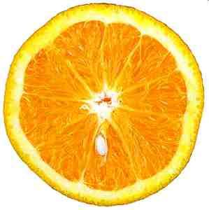 Benefícios da laranja