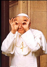 Pope Saint John Paul II