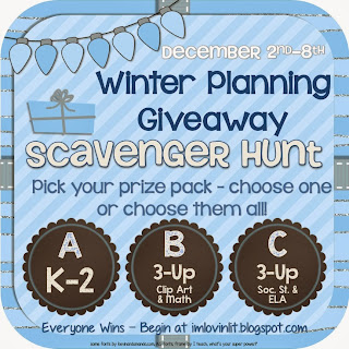 http://imlovinlit.blogspot.com/2013/12/winter-planning-giveaway-everybody-wins.html