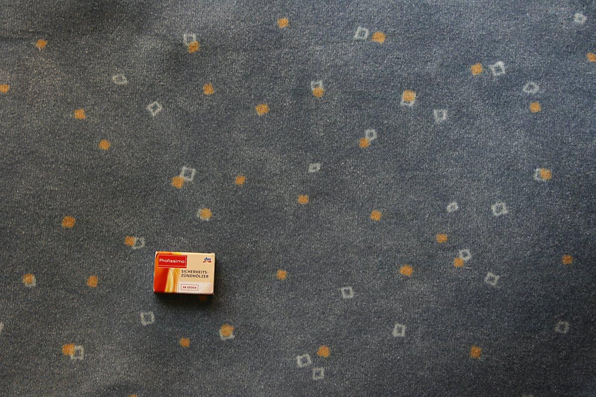JosOsnaBlog Schuhschrank und Teppich zu verschenken
