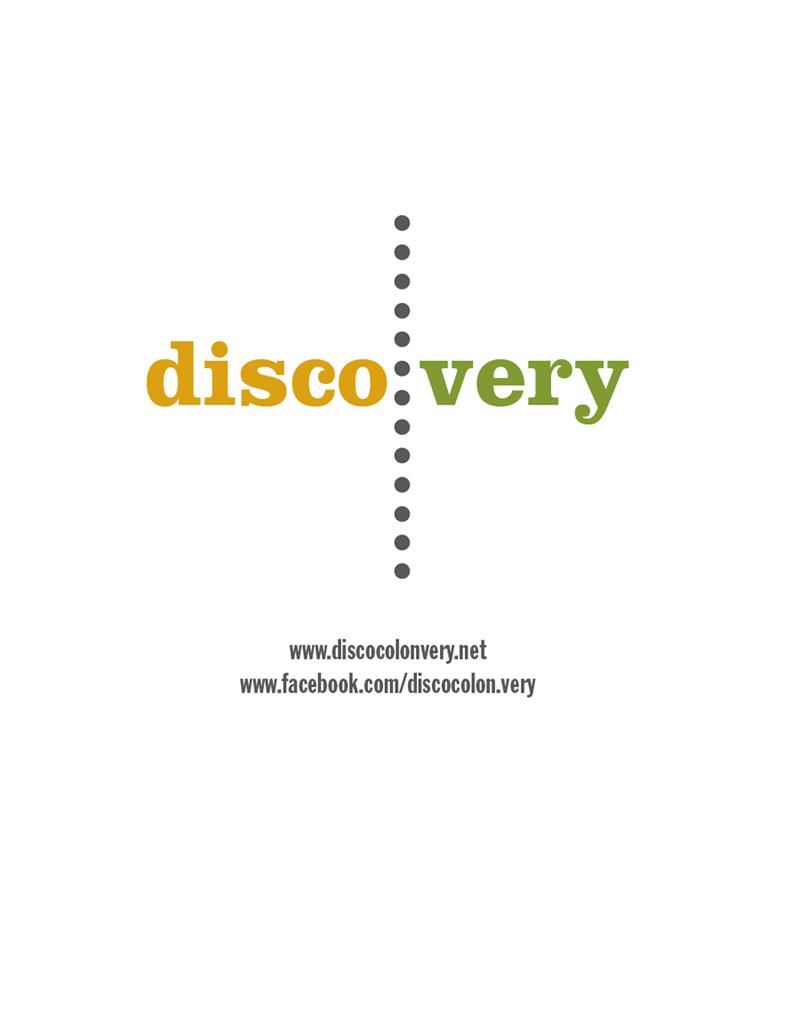 Disco:Very