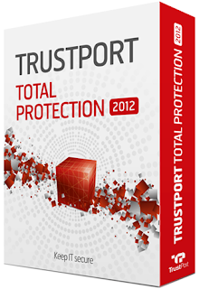 TrustPort Total Protection 2012 12.0.0.4828 Multilingual