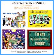 Publicado por CoSqUiLLiTaS eN La PaNzA BLoGs en viernes, mayo 03, 2013 (efemerides mayo tapa )
