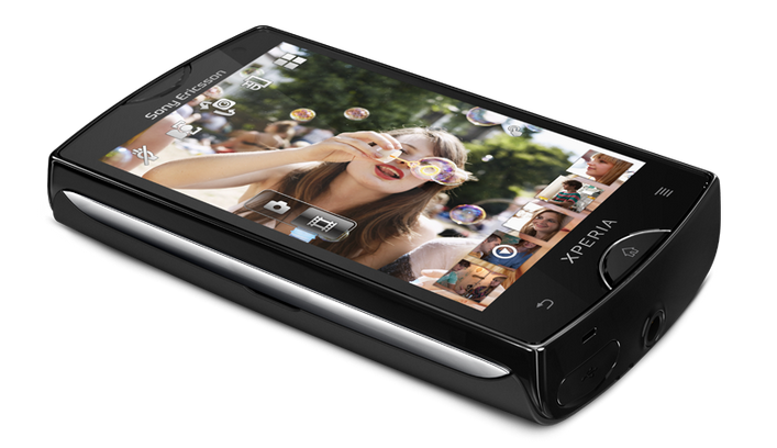 Spesifikasi Sony Xperia Mini Terbaru