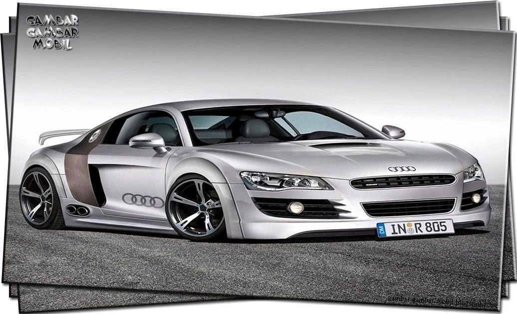 Wallpaper Mobil Audi Sport: Gambar Gambar Mobil