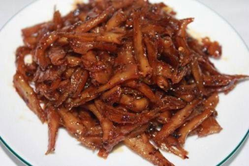 Vietnamese Food - Vietnamese Fish Recipe