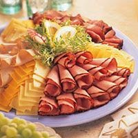 Cooking Tip Of The Day Meats Cheeses Cold Cuts And