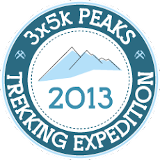 Partner - 3x5k Peaks Trekking Expedition