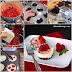How to DIY Raspberry Swirl Cheesecake Minis