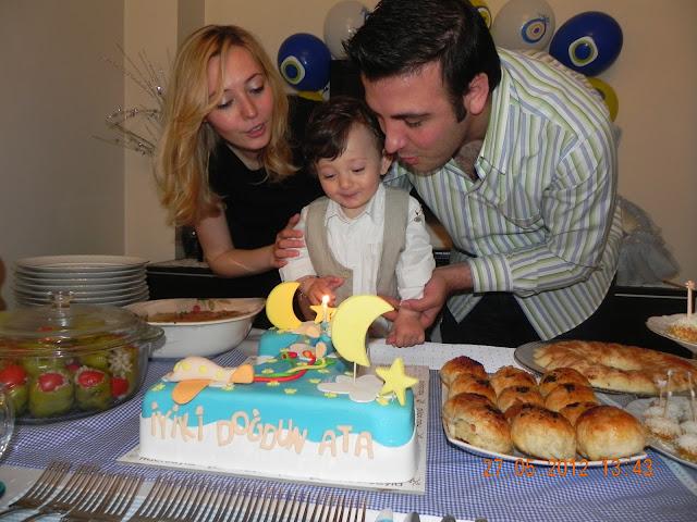 Doğum Günü Partisi