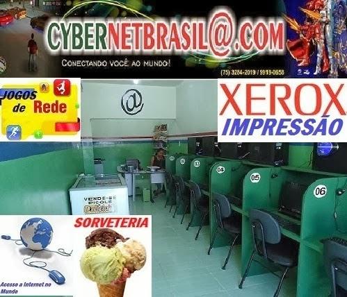 CYBER NET BRASIL