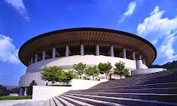 SEOUL ARTS CENTER     藝術의 殿堂