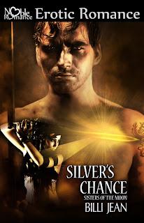 Silver's Chance by Billi Jean
