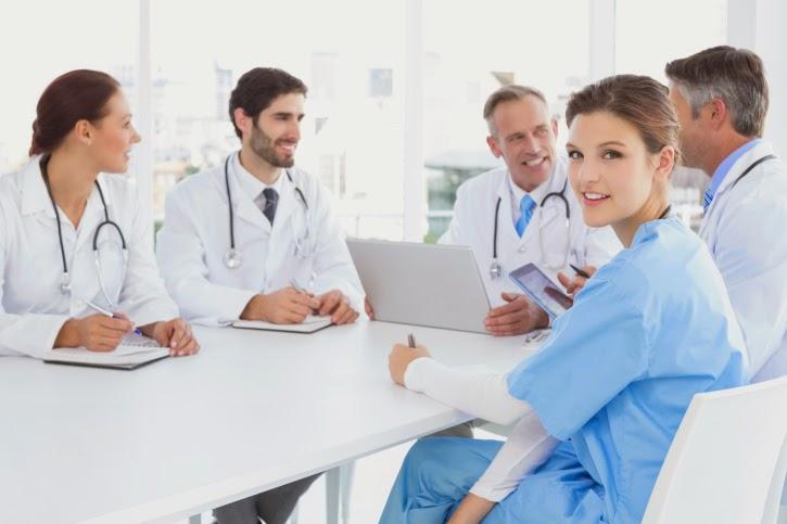 Nejlepší & Custom webových stránek Design pro lékaře