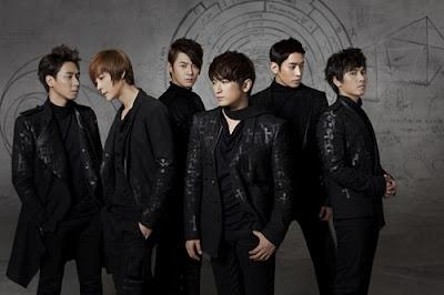 Shinhwa, mendedahkan, klip, penggoda, untuk, konsert, ulang, tahun, ke-15, akan, datang, KPOP, Hiburan