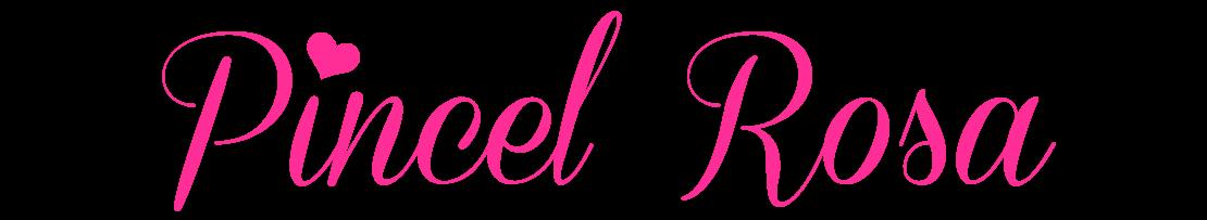 Pincel Rosa