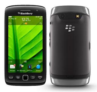 Spesifikasi dan Harga BlackBerry Torch 9850 Juni  2013