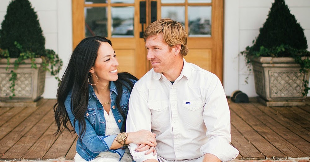 The happy homebodies visiting fixer upper territory for Chip and joanna gaines kids birthdays