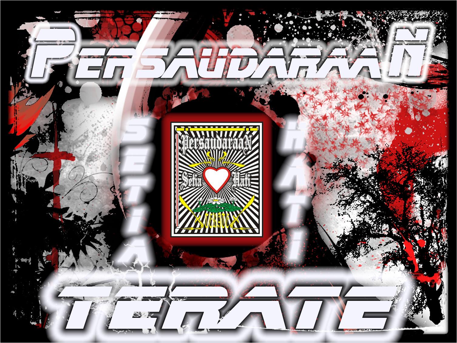 Downloads Wallpaper Sh Terate Forum Pencak Silat Psht Gambar Logo