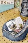 """""""Un cuento es una casa de palabras, un refugio frente a las angustias que provocan las incertidumbr"""