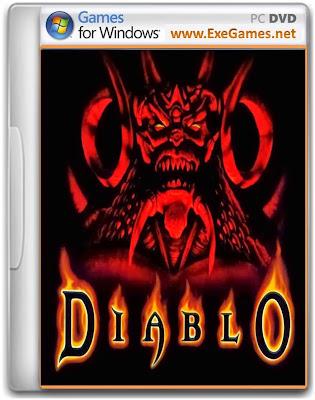 Diablo 1 Game