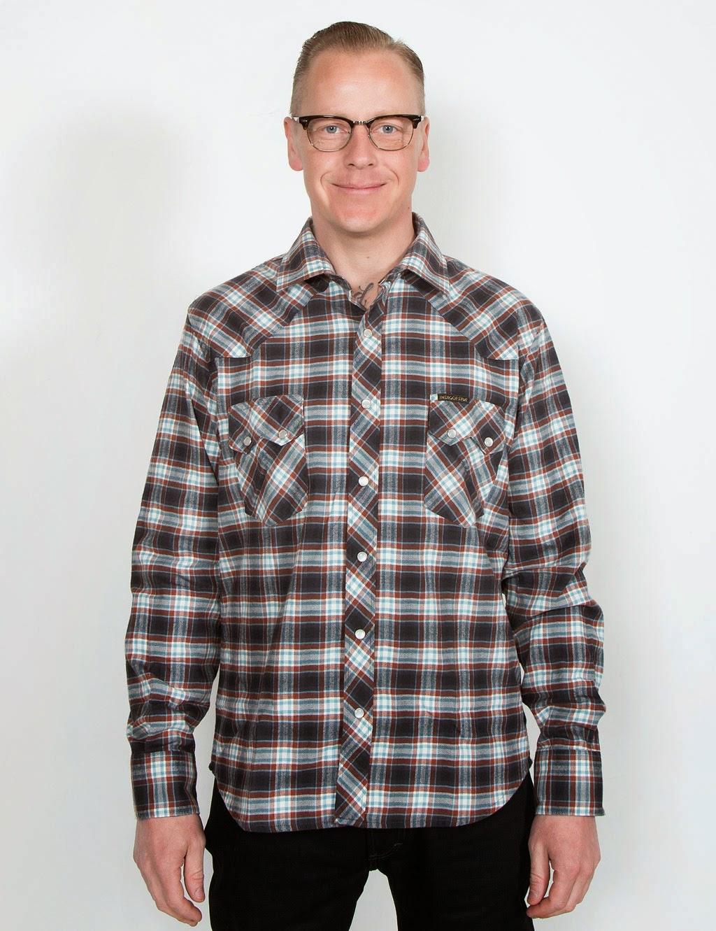 http://www.hepcat.se/departments/indigofera-dollard-shirt-checked-navyred