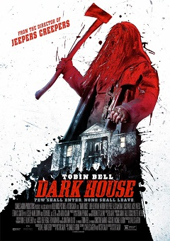 Filme Casa Escura 2015 Torrent
