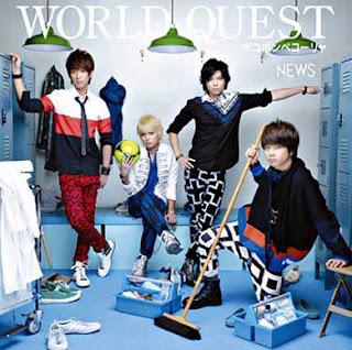 [Novo Single] World Quest Re