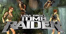 New Mobile Tomb Raider App!