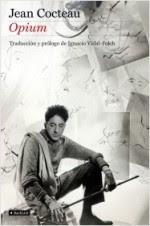 """""""Opium"""" Jean Cocteau"""