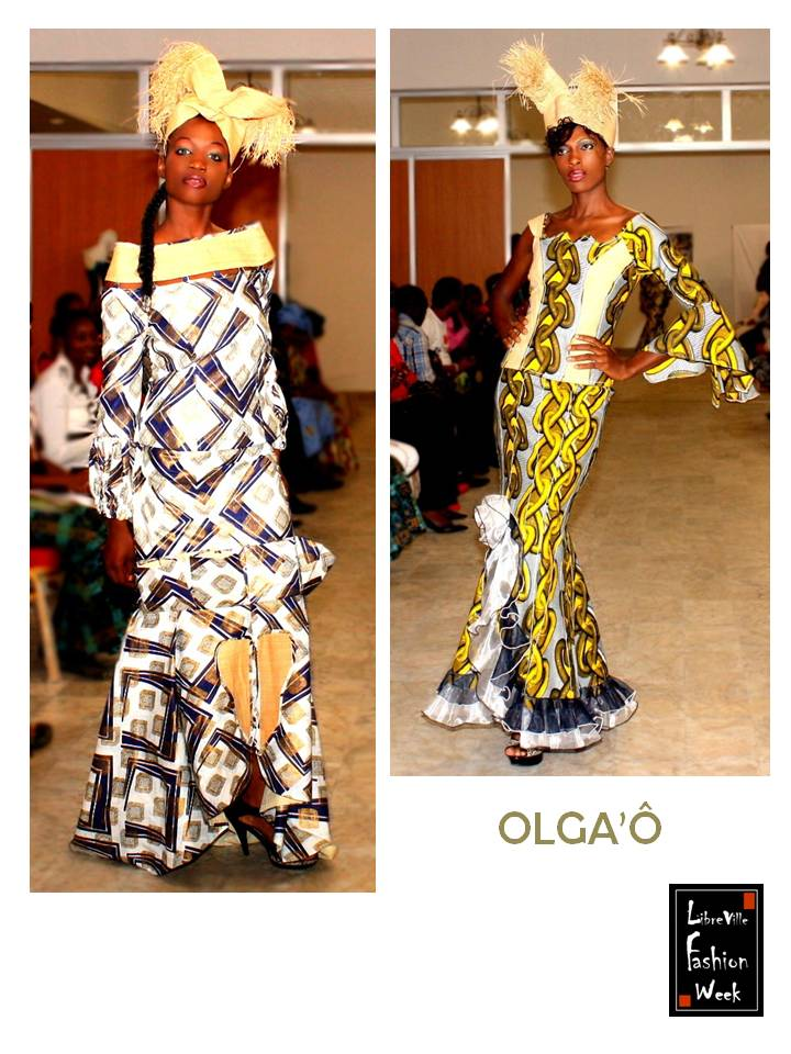 OLGA O (Gabon)