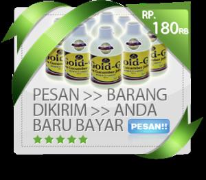 Obat Herbal Cacar Air Paling Ampuh