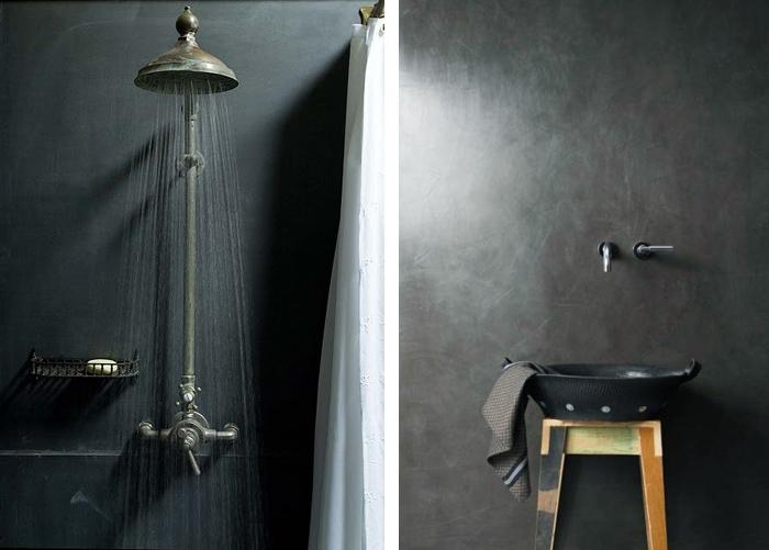 revestimiento  baños microcemento -design
