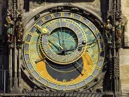 الساعة الفلكية (ساعة مكة)
