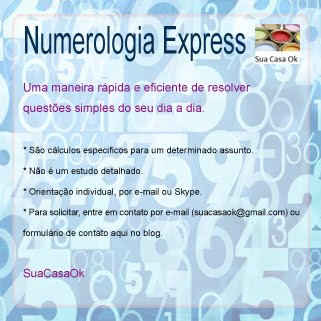 Numerologia Express