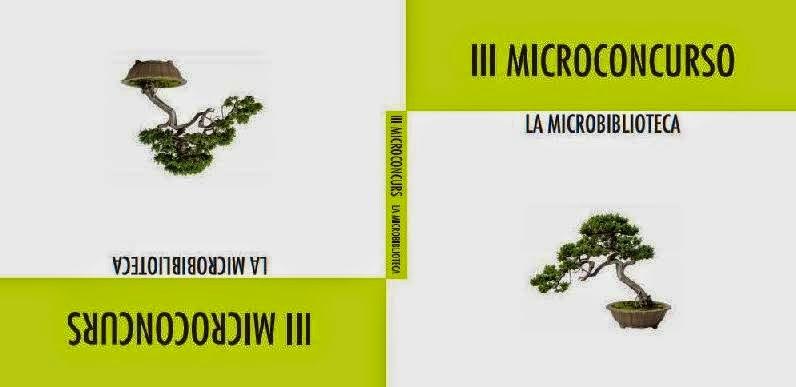 En el libro «III Microconcurso La Microbiblioteca»