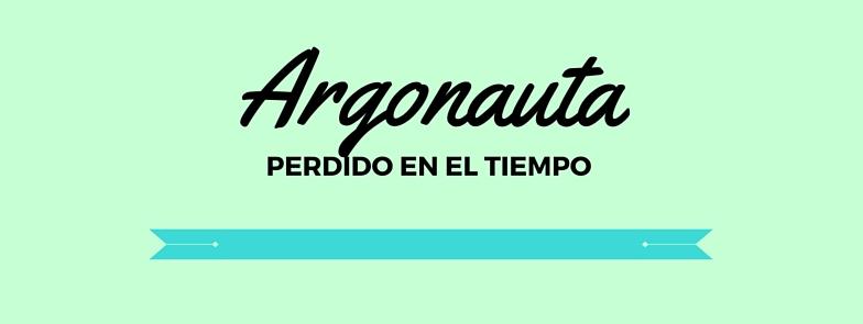 Argonauta perdido en el tiempo