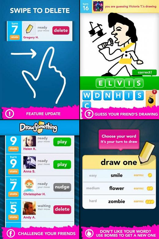 Draw Something v1.5.18 FULL ANDROID-P2P