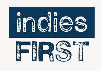 Indies First 11/30/13