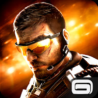 Download Modern Combat 5: Blackout v1.5.0i Mod Apk+Data For Android