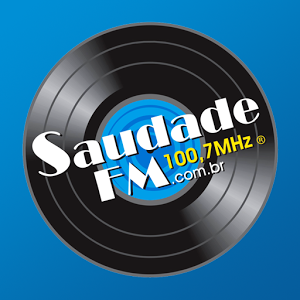 SAUDADE FM 100,7MHz