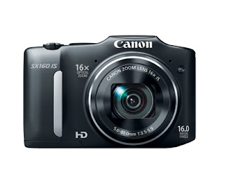 Harga Canon Powershot SX160 IS