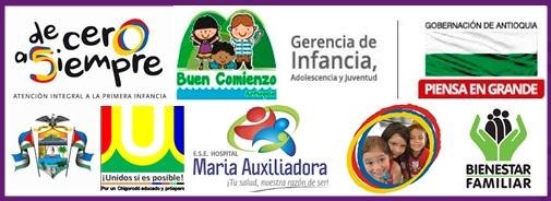 REGISTRO DE OFERTA INSTITUCIONAL - ALCALDÍA DE CHIGORODÓ, 2018