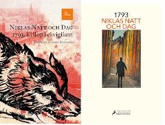 '1793'/'1793.El llop i el vigilant' de Niklas Natt Och