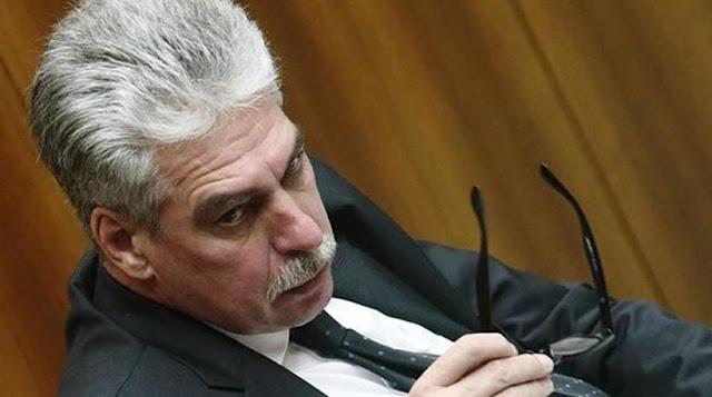 """Αγαπητοί Συριζαίοι δείτε τι λέει ο Αυστριακός ΥΠΟΙΚ: """"Δεν είναι όλες οι προοπτικές για την Ελλάδα ευχάριστες.."""""""