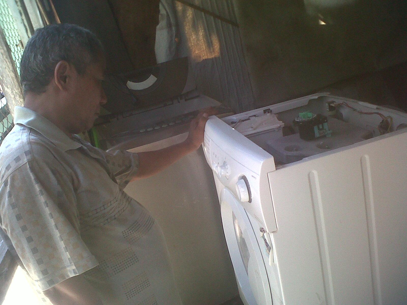 Service mesin cuci candi sidoarjo