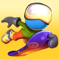 RAD Boarding Apk
