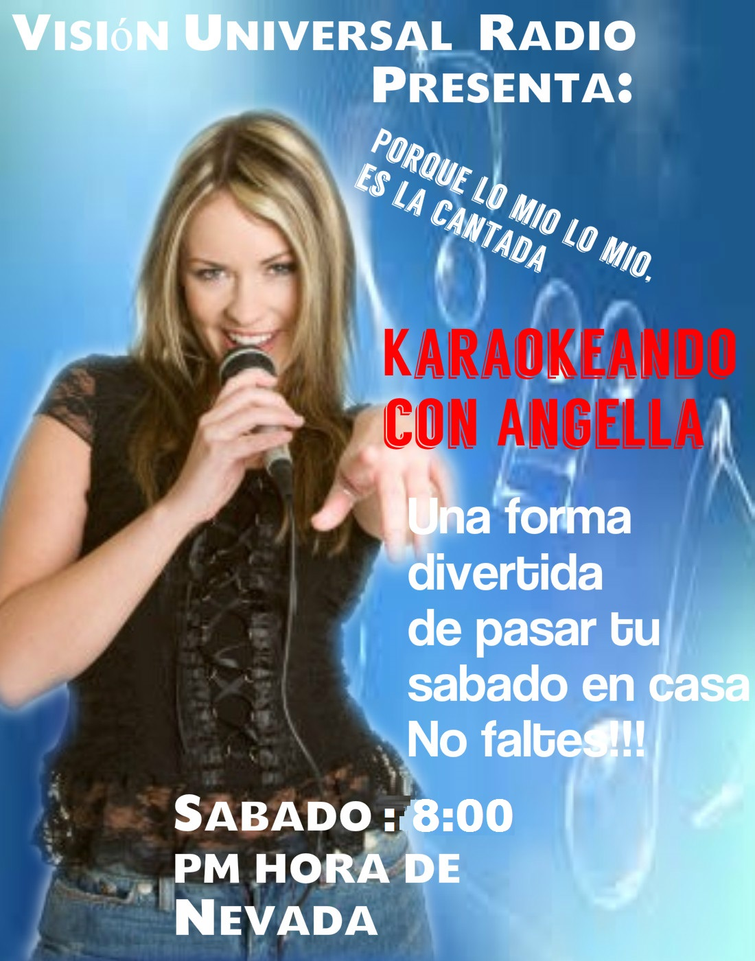 Karaokeando